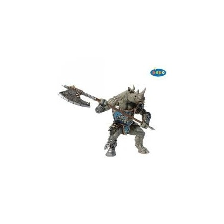 Papo Mutant Næsehorn - papo figur