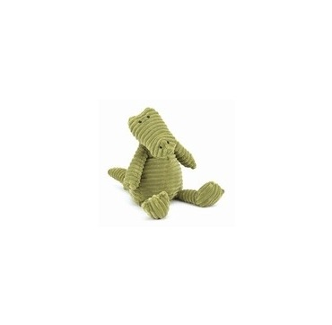 Grøn Krokodille