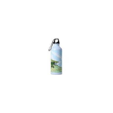 Drikkeflaske - Fly / Aluminium