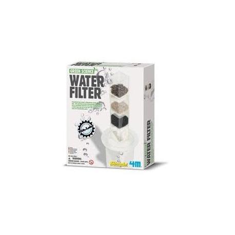 Clean Water Science - kreativ/