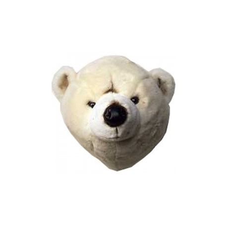 Isbjørnehoved