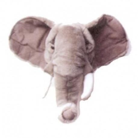 Elefanthoved