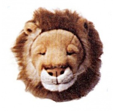 Løvehoved