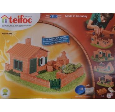 Kæmpe bygge sæt med mursten