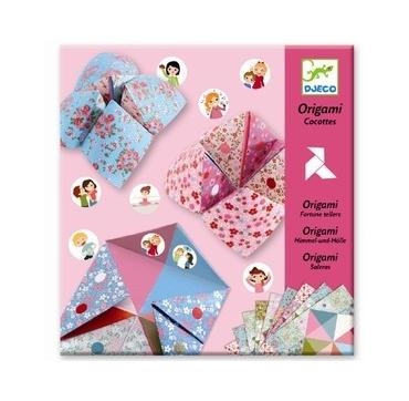 Origami-Flip flappere