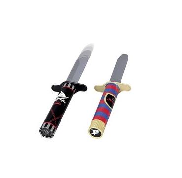 Pirat knive