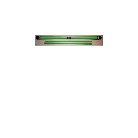 Devil Sticks sæt grøn - Jonglering