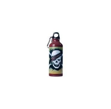 Drikkeflaske - Pirat & Ben / Aluminium