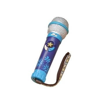 Okideoke - Mikrofon