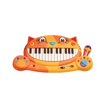 Meowsic Klaver