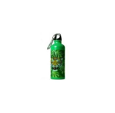 Drikkeflaske - Tiger / Aluminium