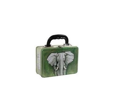 Madkasse - Elefant / Metal