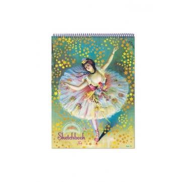 Sketchbook, Danser