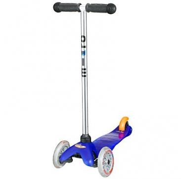 Mini Micro Løbehjul