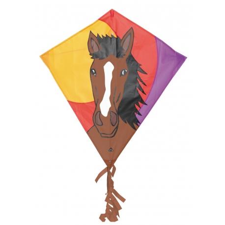 Drage - Hest
