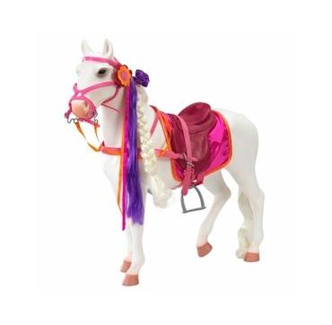 Hest - Lipizzaner