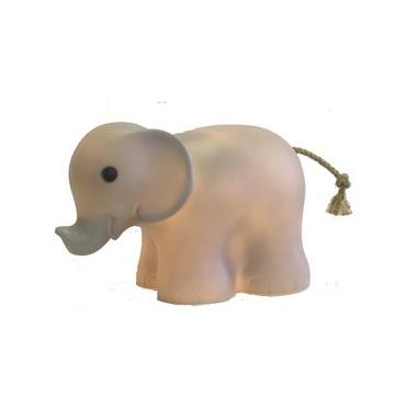 Elefant Lampe
