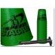 Speed Stacks - Metallic Grøn