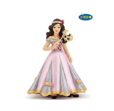 Venedisk Prinsesse