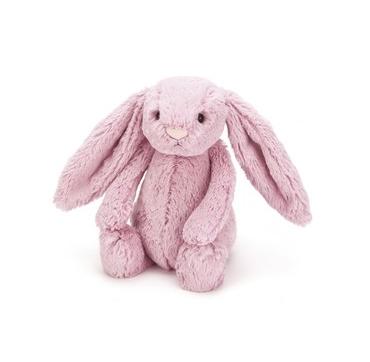 Bashful Kanin - Tulip Pink