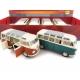 Bus Classic VW 1962