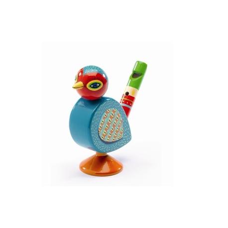 fløjte Fugl