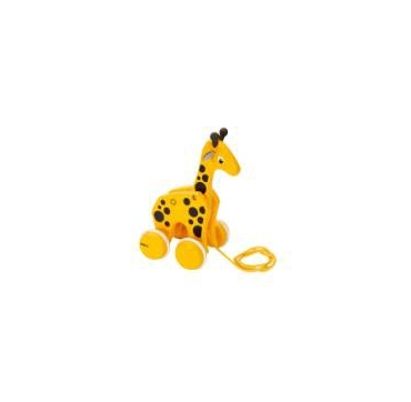 Træk dyr - Giraf