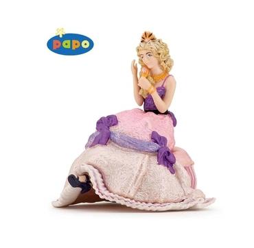 Siddende Prinsesse