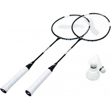 Badminton sæt