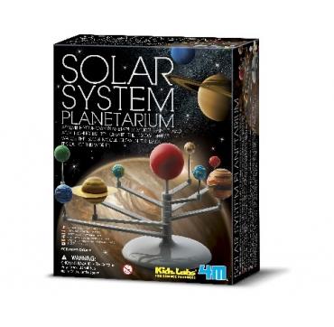 Sol system - stående