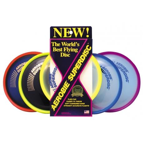Super disc 24 cm