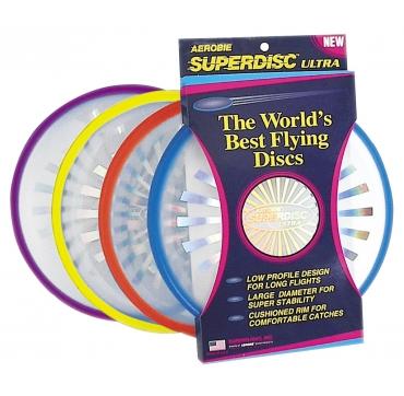 Superdisk Ultra 30 cm
