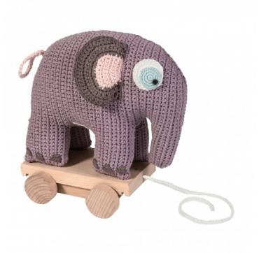 Træk - Elefant