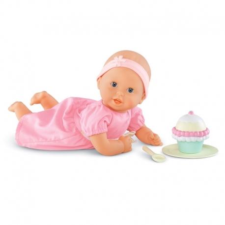Corolle - Calin cupcake