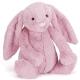 Kæmpe rosa kanin