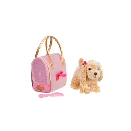 Hund i taske - Malteser