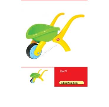 Trillebør Grøn