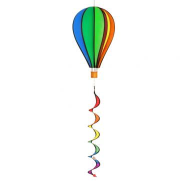 Vindspil, Luftballon - Sunrise