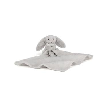 jellycat grå kanin nusseklud