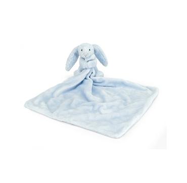 jellycat nusseklud blå