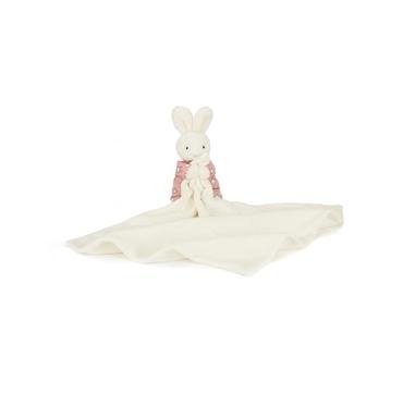 Jellycat nusseklud kanin
