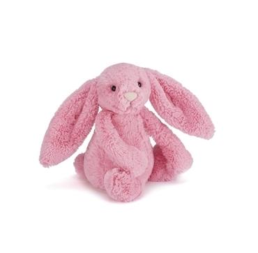 Jellycat rosa kanin 18 cm