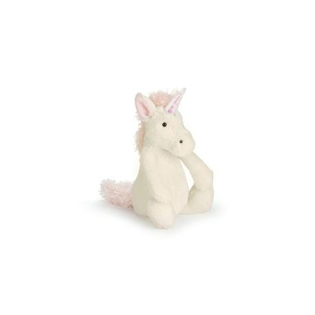 Unicorn jellycat 18 cm