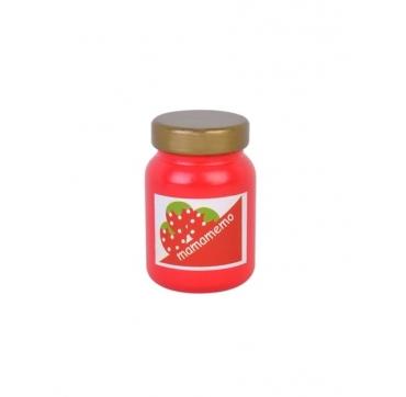 Jordbær mamelade