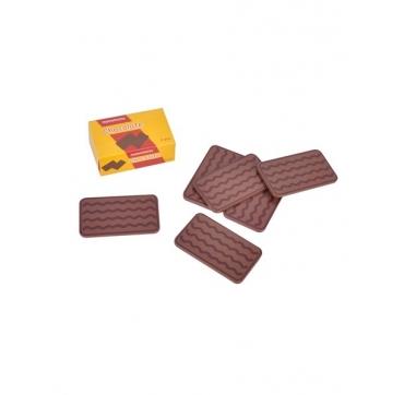 Pålægchokolade træ
