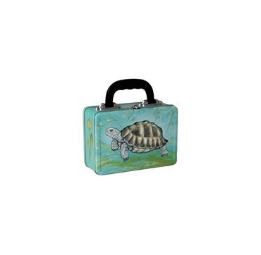 Madkasse - Skildpadde