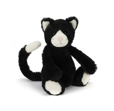Jellycat Bashful Kat