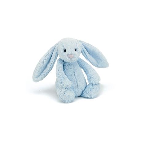 Bashful Kanin - lyseblå