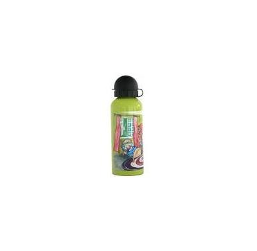 Drikkeflaske - Guldlock/ Aluminium