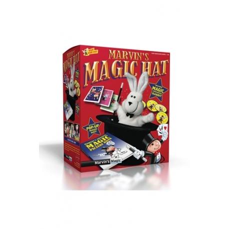 Marvin Magic tryllesæt